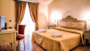 Grand Hotel Helio Cabala, Hotels  Marino - big - 8