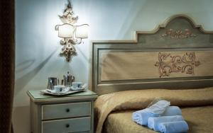 Grand Hotel Helio Cabala, Hotels  Marino - big - 6