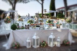 Grand Hotel Helio Cabala, Hotels  Marino - big - 35