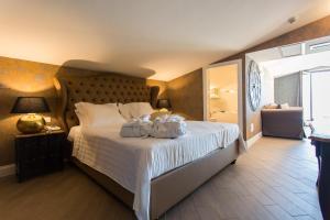 Marina Holiday & Spa, Hotely  Balestrate - big - 34