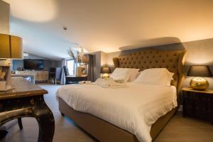 Marina Holiday & Spa, Hotely  Balestrate - big - 33