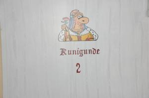 Kegel Tanz Palast Winterberg, Гостевые дома  Винтерберг - big - 55