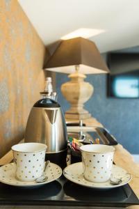 Marina Holiday & Spa, Hotely  Balestrate - big - 30