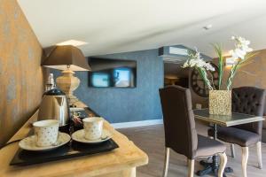 Marina Holiday & Spa, Hotely  Balestrate - big - 29