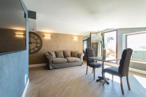 Marina Holiday & Spa, Hotely  Balestrate - big - 28