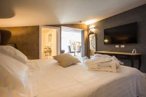Marina Holiday & Spa, Hotely  Balestrate - big - 25