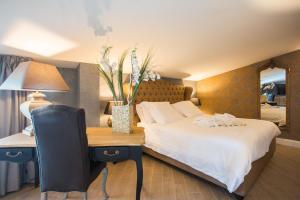 Marina Holiday & Spa, Hotely  Balestrate - big - 23