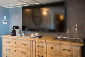 Marina Holiday & Spa, Hotely  Balestrate - big - 22