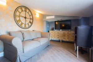 Marina Holiday & Spa, Hotely  Balestrate - big - 21