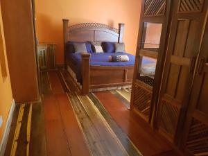 Chateau Bamboo, Privatzimmer  Gros Islet - big - 18
