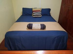 Chateau Bamboo, Privatzimmer  Gros Islet - big - 13