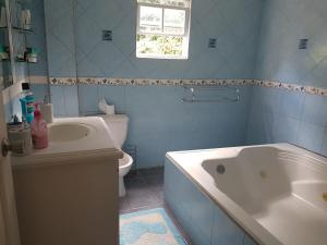Chateau Bamboo, Privatzimmer  Gros Islet - big - 5