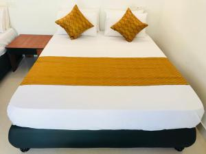 Nelum Villa Holiday Resort, Hotel  Anuradhapura - big - 35