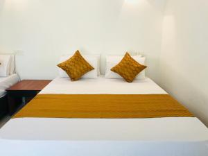 Nelum Villa Holiday Resort, Hotel  Anuradhapura - big - 16