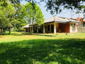 Nelum Villa Holiday Resort, Hotely  Anuradhapura - big - 36