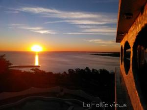 la Follie, Holiday homes  Piriápolis - big - 1