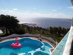 la Follie, Holiday homes  Piriápolis - big - 3