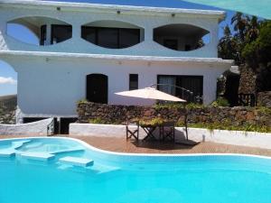la Follie, Holiday homes  Piriápolis - big - 15
