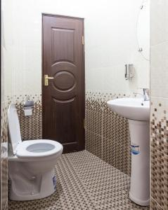 Al Amin, Bed & Breakfast  Tashkent - big - 11