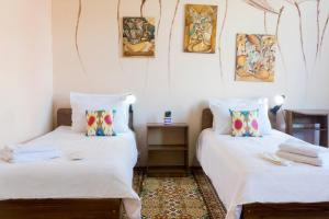 Al Amin, Bed and breakfasts  Tashkent - big - 2