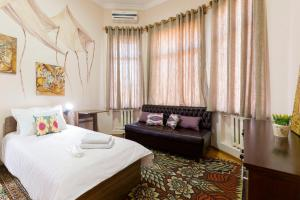 Al Amin, Bed & Breakfast  Tashkent - big - 3