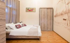Al Amin, Bed and breakfasts  Tashkent - big - 4