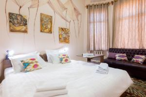 Al Amin, Bed & Breakfast  Tashkent - big - 5