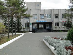 Raitex Hotel
