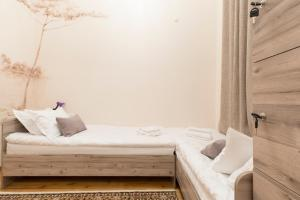 Al Amin, Bed and breakfasts  Tashkent - big - 8