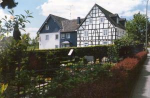 Alter Olper Hof Hotel Garni