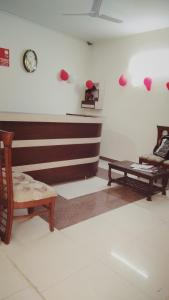 Star city, Hotels  Chandīgarh - big - 5