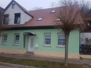 obrázek - Ferienwohnug mit Blick zur Altenburg
