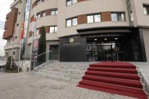 Design Hotel Panoramika