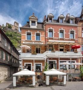 Hotel Restaurant Stadt Mainz