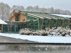 Таруса - Welna Eco Spa Resort