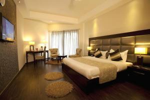 Monal Resort, Üdülőtelepek  Jāmb - big - 10