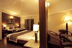 Monal Resort, Üdülőtelepek  Jāmb - big - 3