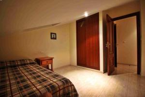 Duplex Rias Bajas, Apartmány  Isla de Arosa - big - 27