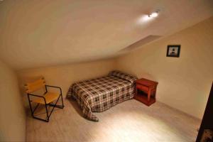 Duplex Rias Bajas, Apartmány  Isla de Arosa - big - 26