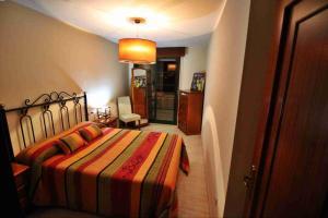 Duplex Rias Bajas, Apartmány  Isla de Arosa - big - 22
