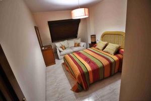 Duplex Rias Bajas, Apartmány  Isla de Arosa - big - 21