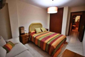Duplex Rias Bajas, Apartmány  Isla de Arosa - big - 20