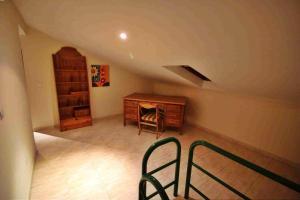 Duplex Rias Bajas, Apartmány  Isla de Arosa - big - 19