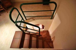 Duplex Rias Bajas, Apartmány  Isla de Arosa - big - 18