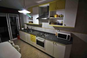 Duplex Rias Bajas, Apartmány  Isla de Arosa - big - 17