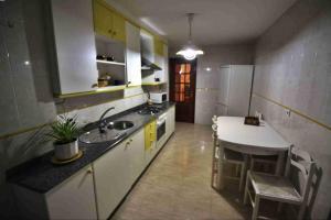 Duplex Rias Bajas, Apartmány  Isla de Arosa - big - 16