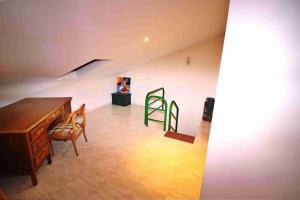 Duplex Rias Bajas, Apartmány  Isla de Arosa - big - 13