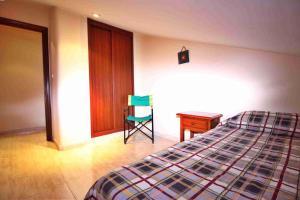 Duplex Rias Bajas, Apartmány  Isla de Arosa - big - 12