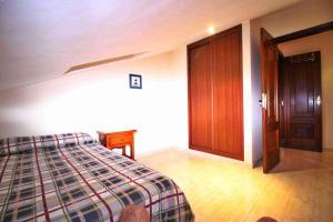 Duplex Rias Bajas, Apartmány  Isla de Arosa - big - 10