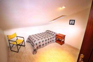 Duplex Rias Bajas, Apartmány  Isla de Arosa - big - 9